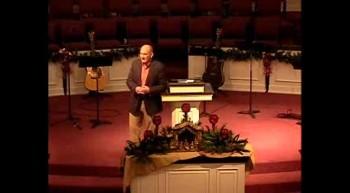 12-2-12 AM Sermon