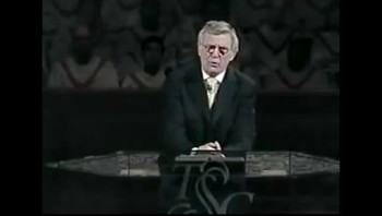 David Wilkerson - You're Changing - Sermon Jam