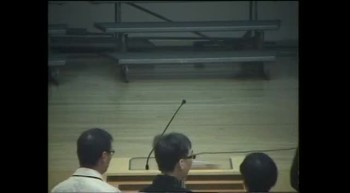 Kei To Mongkok Church Sunday Service 2012.12.02 Part 3/3