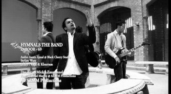 Hymnal Band Psalm 69