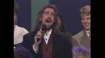 James Blackwood, Karen Peck and Guy Penrod - I'll Fl