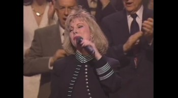 Janet Paschal - God Rides On Wings of Love [Live]