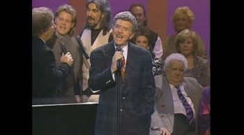 Gaither Vocal Band and Jake Hess - God Takes Good Care of Me [Live]