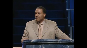 Creflo Dollar - Grace Through Faith 5