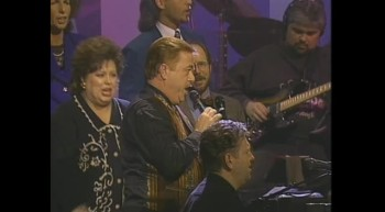 Guy Penrod and Larry Ford - I Will Sing Of My Redeemer [Live]