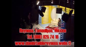 Amistad de Reynosa television