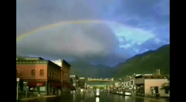 Rainbows-Gods Promise to Noah