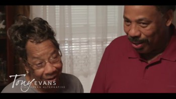 Tony Evans - Let God Use You Like He Made You