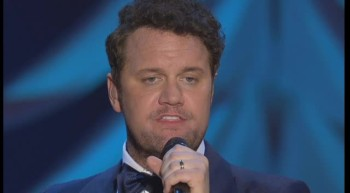 David Phelps - The Dream [Live]