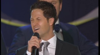 Gaither Vocal Band - Swing Down Chariot [Live]