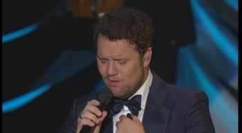 David Phelps - You Are My All in All / Canon in D (Med