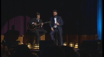David Phelps - Bring Him Home [Live]