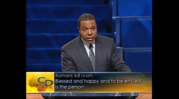 Creflo Dollar - Case Dismissed 2