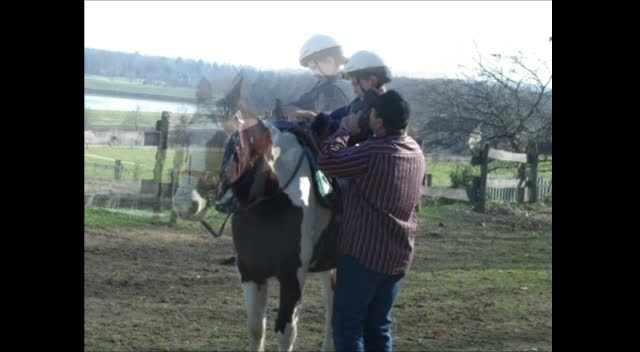 Therapeutic Riding Lessons