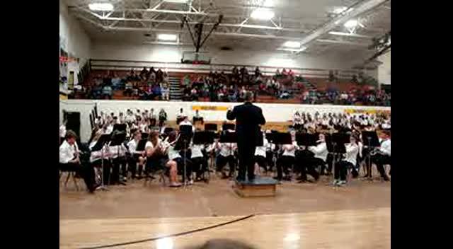 Bloom Carroll Middle School