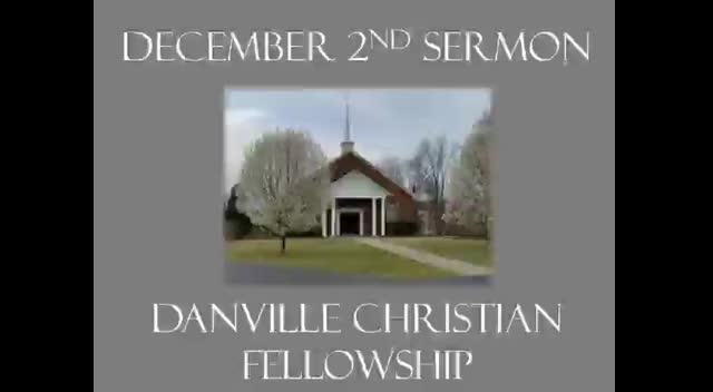 Danville Christian Fellowship