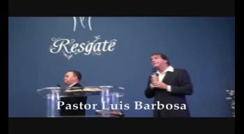 Pr. Luis Barbosa