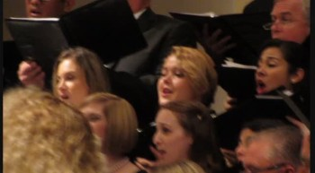 GWC Chorale and Chamber Singers