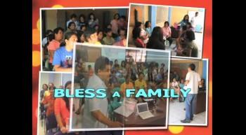 FAMILY WISH CARD