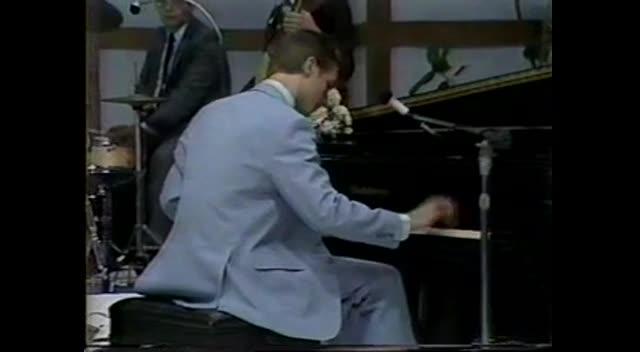 Bobby Smith Live