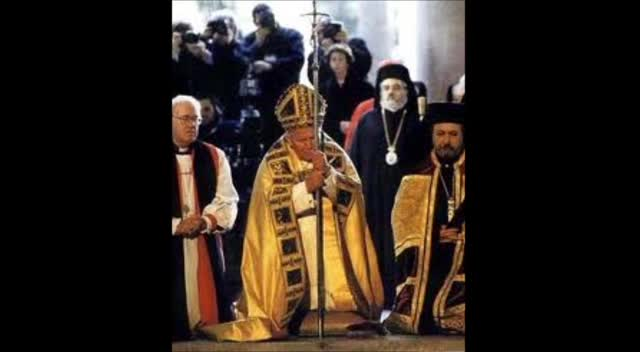 What are the beliefs of the roman catholicism part 03 scripture and tradition