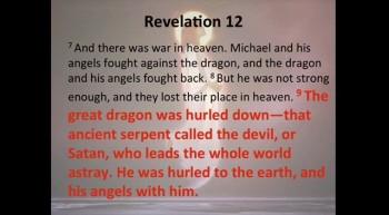 Revelation 12 - Nov. 25, 2012