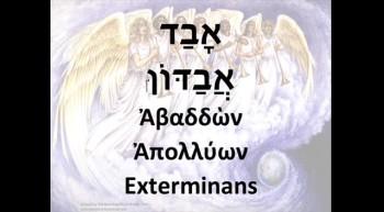 Revelation 9 - Nov. 4, 2012