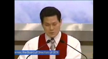 Джей Рок Ли: Духовная любовь, часть 8.