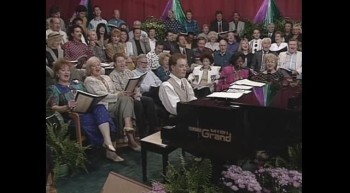 Bill  Gloria Gaither - I'm Feeling Fine (Live)