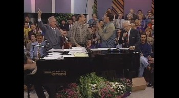 Glen Payne, Jeff Gibson, Ernie Haase and Brock Speer - Canaanland Is Just in Sight [Live]