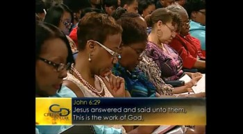 Creflo Dollar - Power of Belief 12