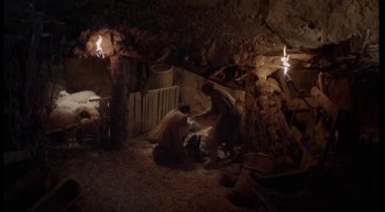 The Nativity - Amazing Portrayal of the Birth of Our Savior