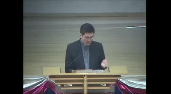 Kei To Mongkok Church Sunday Service 2012.12.09 Part 3/4