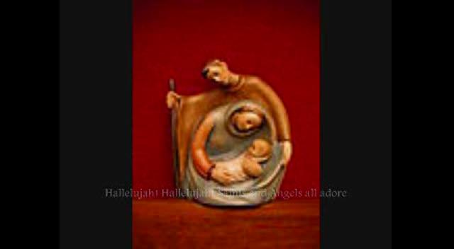 Bethlehem's Joy