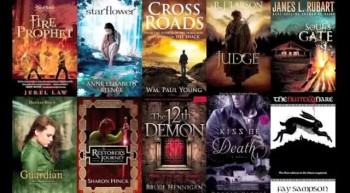 Speculative Fiction: 10 New Releases