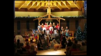 2012 Gloria Dei Christmas Program