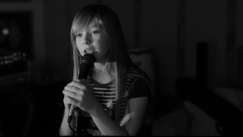 Connie Talbot - Amazing Grace