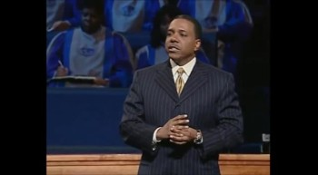 Creflo Dollar - Abounding Grace 3