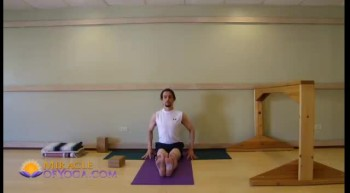 Yoga Beginner Poses Part 2