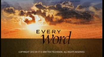 """All Talk?"" (Every Word with John Bradshaw)"