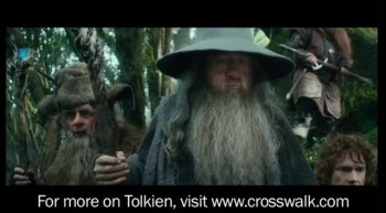 Crosswalk.com: Tolkien Experts Talk About His Christian Themes