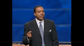 Creflo Dollar - Access Granted! 1