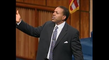 Creflo Dollar - Access Granted! 5