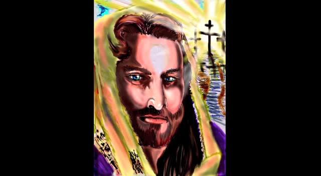 Jesus Joy To The World!!