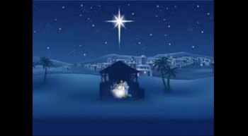 December 16, 2012 Sermon