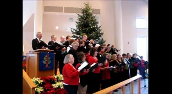 """Christmas Medley"" - Grace Victory Voices 2012"