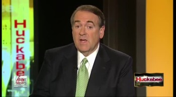 Where Was God? Mike Huckabee's Incredible Response to the Newtown Shooting Tragedy