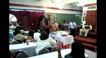 End Time Upper Room Ministries Jackson Ms