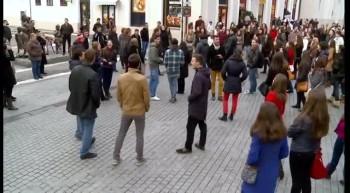 Flash mob bbso