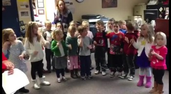 Preschool Serenade